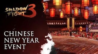Shadow Fight 3 Chinese New Year Teaser