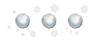 Ranged xmas14 snowballs