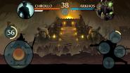 Arkhos Raid (2)