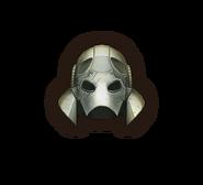 Helm closed