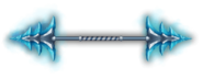 Weapon xmas16 glaive