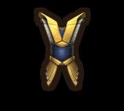Armor imhotep