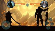 Titan vs shadow