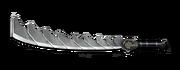 Weapon super composite sword