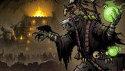 Arkhos raid