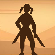2nd Female Silhouette