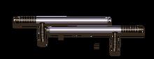Weapon tonfa