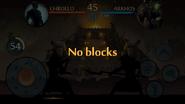 Arkhos Raid No Blocks