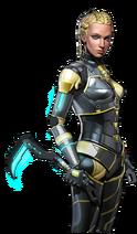 Avatars-girl queen herald