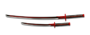 Weapon super katana set