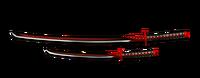 Weapon super katana set
