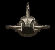 Helm spike