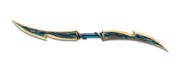 Weapon super glaive