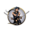Girl swords 2