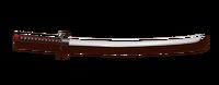 Weapon katana
