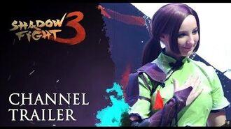 Shadow Fight Channel Trailer