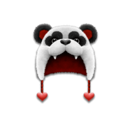 Helm val18 panda
