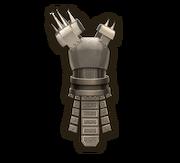 Armor spike