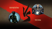 Shadow VS Titan