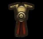 Armor bronze