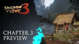 Shadow Fight 3 Chapter 3 Preview