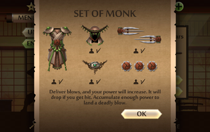 Monk's Amulet | Shadow Fight Wiki | FANDOM powered by Wikia