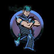 Character thief 4