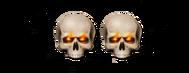 Ranged hw15 skull