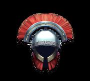 Helm super plumed