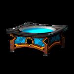 Warrior chest perk