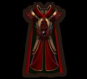 Armor dragon blood