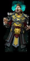 Man Imperator 01