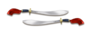 Weapon chinese sabers