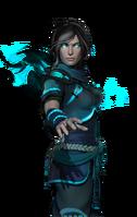 Avatars-girl june shadow