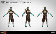 Augmented Stalker Concept Art