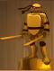 Ninja Turtle (Bronze)
