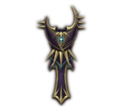 Armor harbinger cuirass