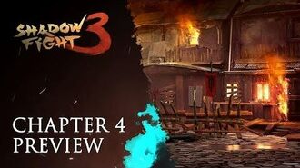 Shadow Fight 3 Chapter 4 Preview