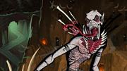 Boss Karcer raid