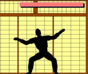 Shadow Fight 0 moves 1
