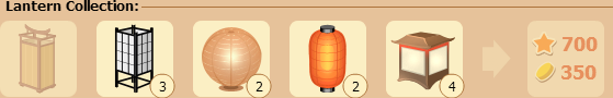 Lantern Collection
