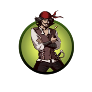 Character pirate