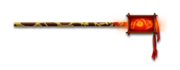 Weapon chny18 staff