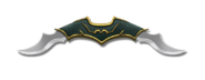 RANGED C2 Z5 DRAGON BOOMERANG