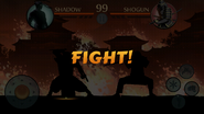 Shogun Fight