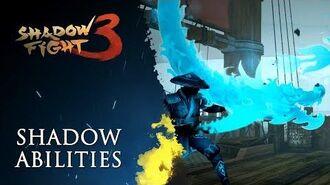 Shadow Fight 3 Shadow Abilities Promo