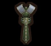 Armor mantis