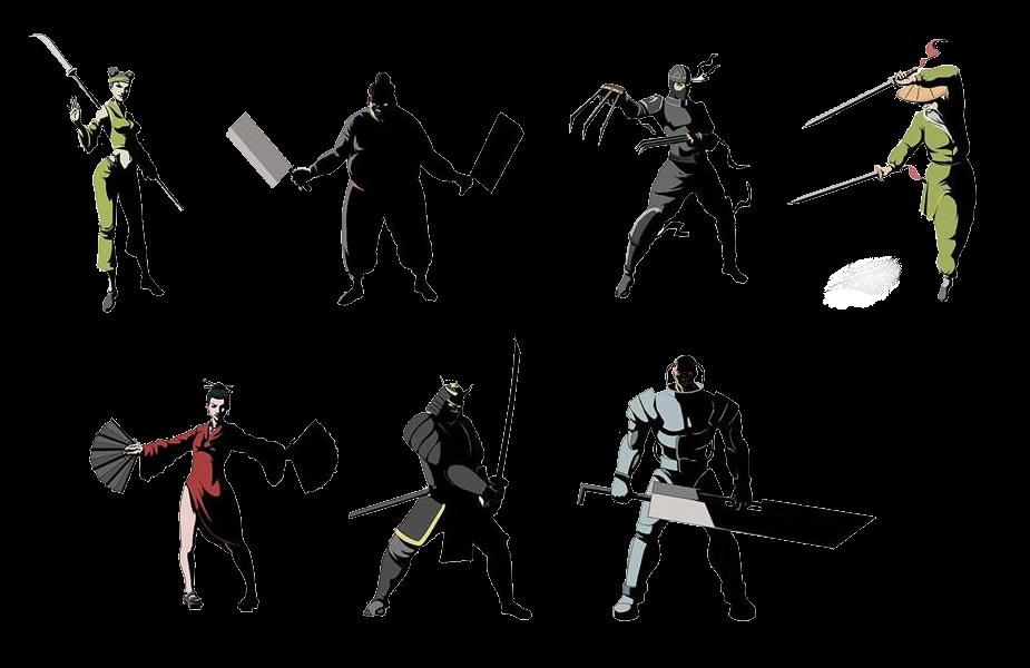 bosses sf2 shadow fight wiki fandom powered by wikia
