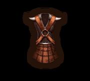 Armor barbarian