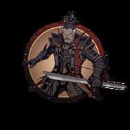 Character emperor